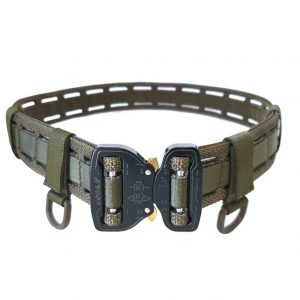 AUTHORITIES COBRA EQUIPMENT BELT 45mm