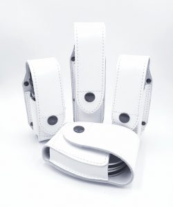 Leather Series White